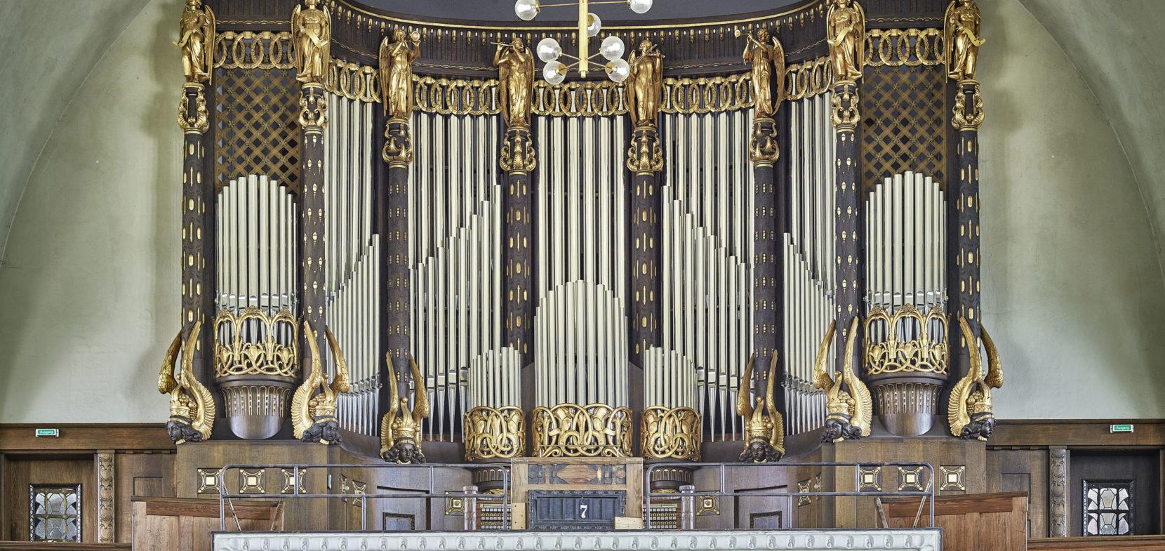 Unser Schatz: Kirchenmusik