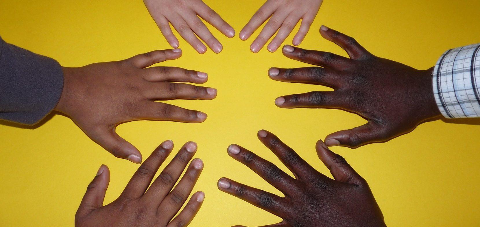 Mit und für Geflüchtete – Migration und Integration