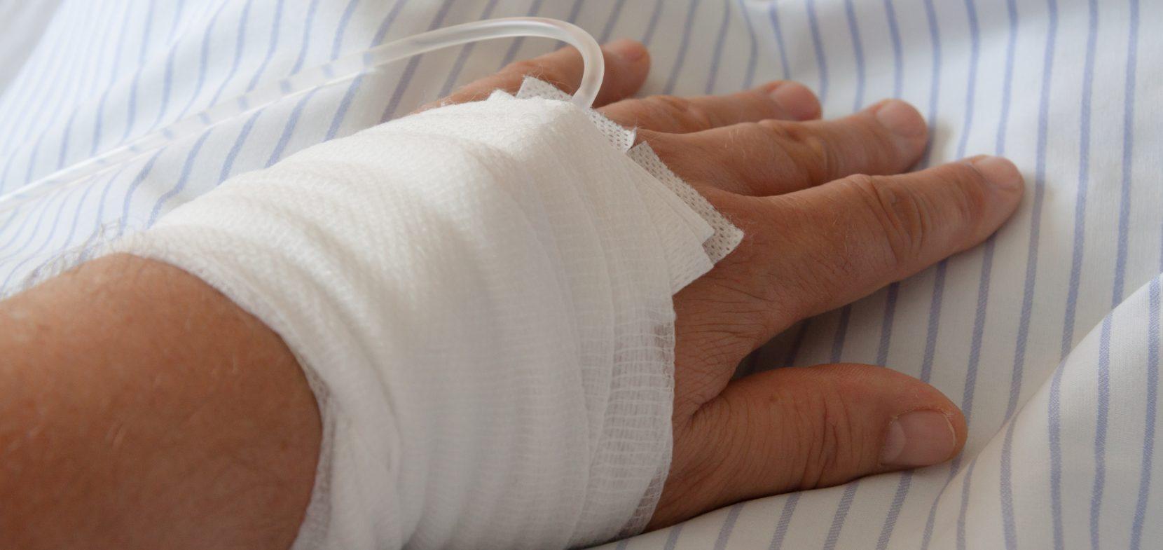 Krankenhausseelsorge