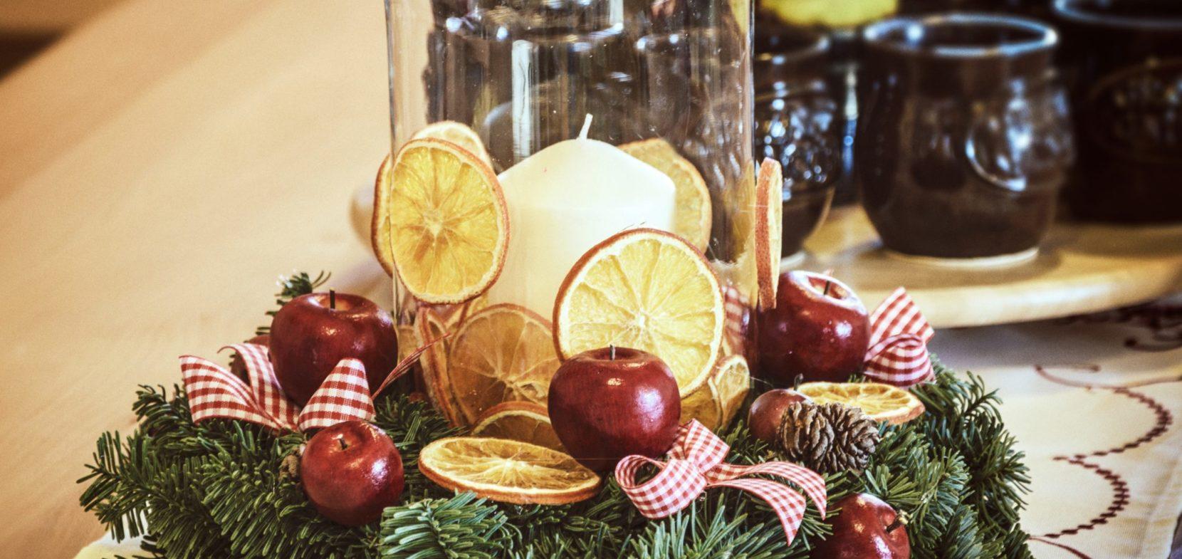 Weihnachten – fast wie daheim