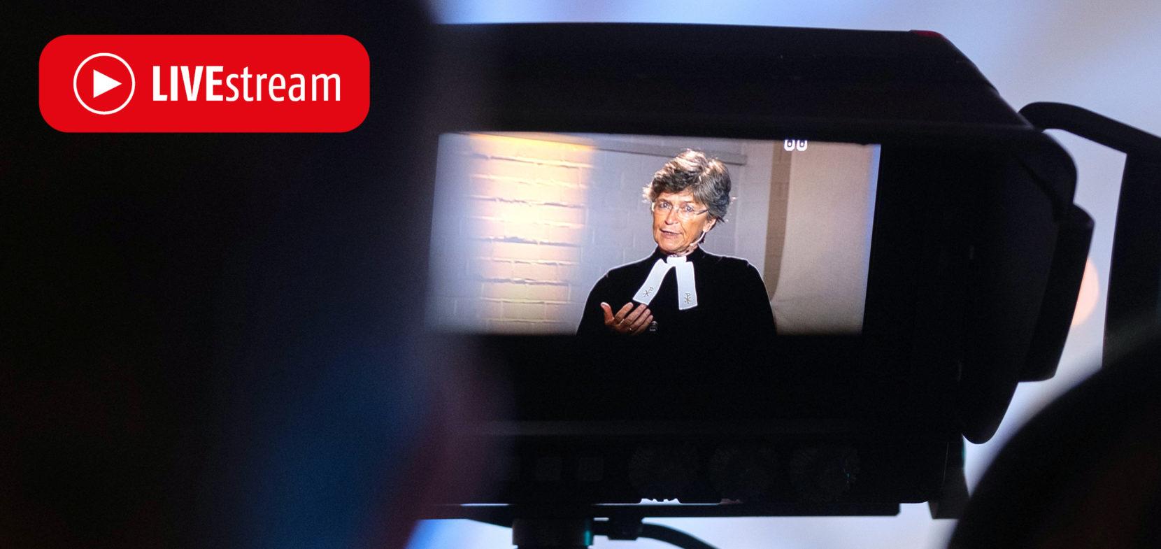 Kirche im Livestream