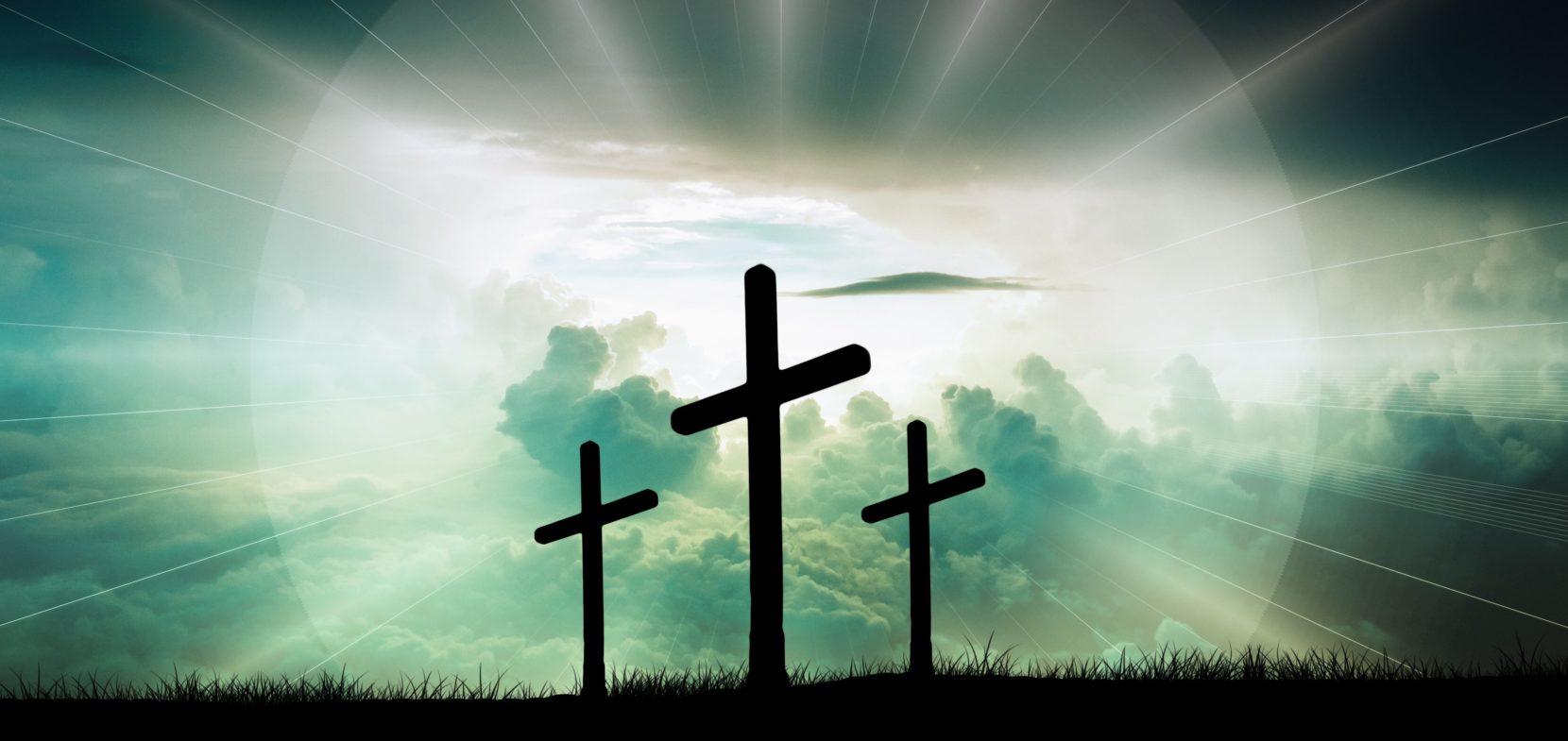 """""""Jesus lebt"""" – dafür läuten die Glocken"""