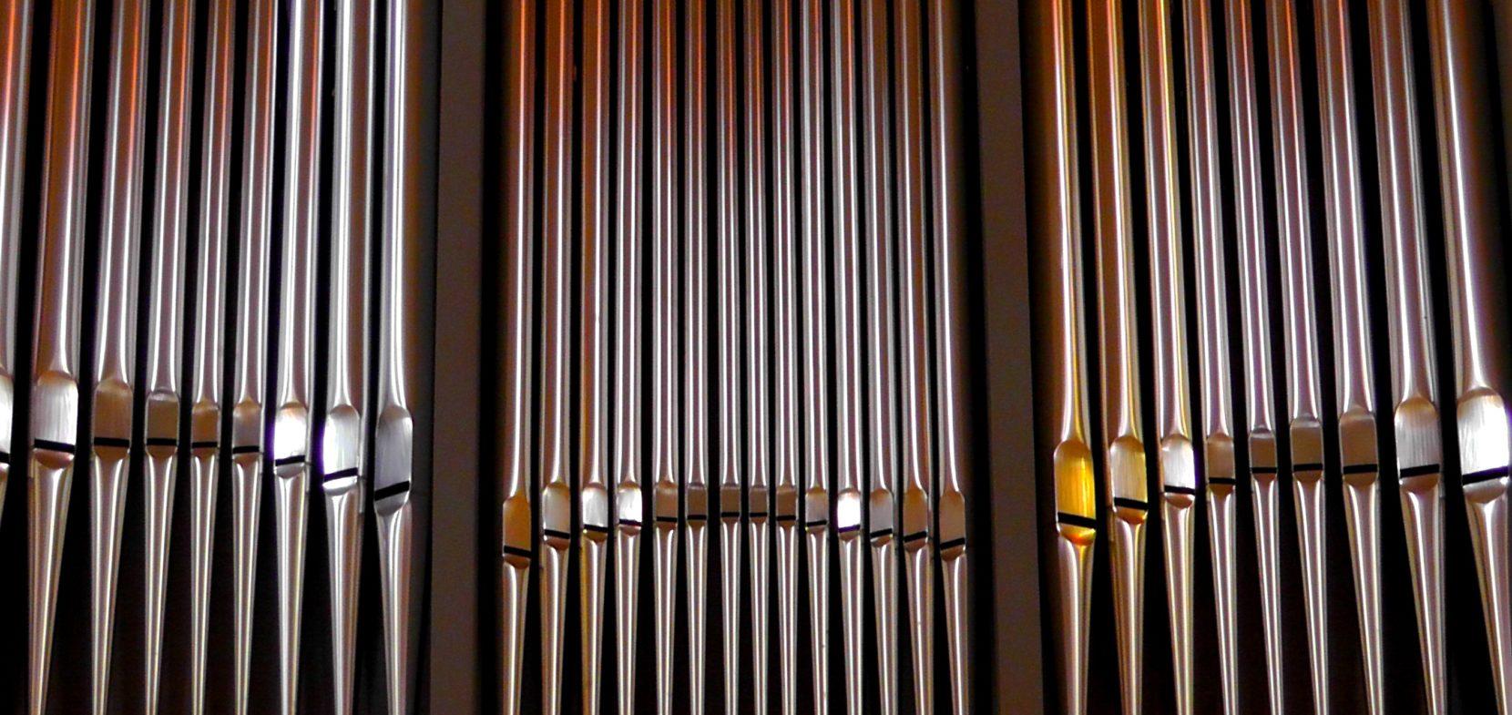 Jahr der Orgel – Miniaturausgabe zum selber bauen