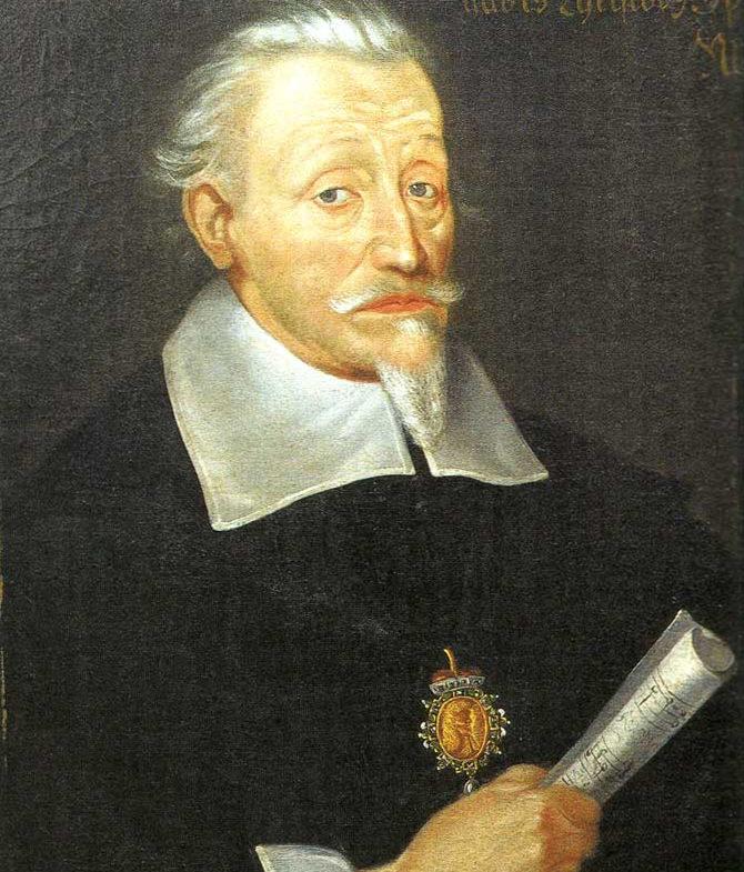 Jubiläum: Heinrich Schütz (*18. 10. 1585   † 6. 11. 1672)